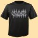 VADER - Logo - T-Shirts