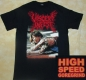 VISCERA INFEST - High Speed Goregrind - T-Shirt  size L