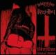 WHIPSTRIKER / POWER FROM HELL - 12'' split LP - Brazilian Bestial Attack