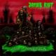 ZOMBIE RIOT - CD - Reign Of Rotten Flesh